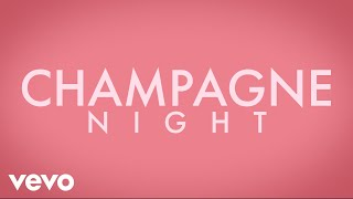 Champagne Night - Lady A