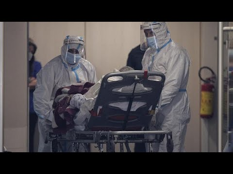 COVID 19 – Eλλάδα: 1.251 νέα κρούσματα και 89 θάνατοι, 600 διασωληνωμένοι…