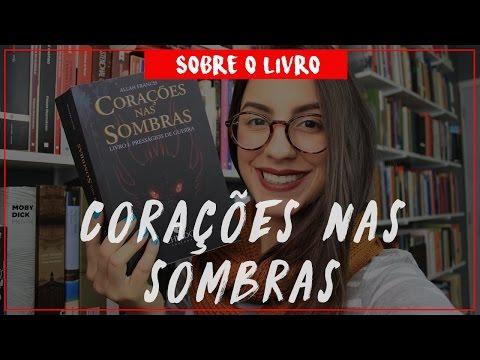 SORTEIO + CORAÇÕES NAS SOMBRAS: Presságios de Guerra, de Allan Francis