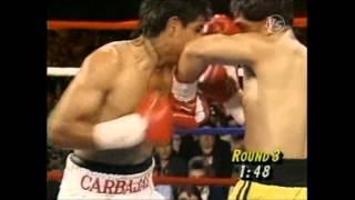 Легендарные бои — Карбахаль-Гонсалес (1993) | FightSpace