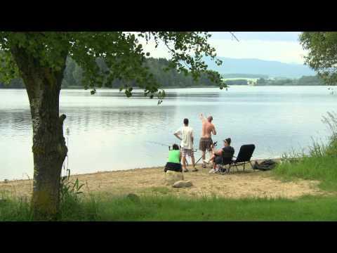 Camping Olšina - Lipno