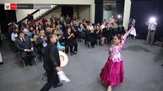 Presentan música original de marinera Palo Blanco