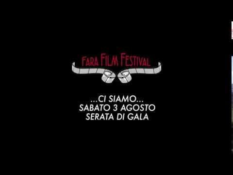 Gabriel Garko e Anna Falchi stasera al Fara Film Festival | L'EVENTO