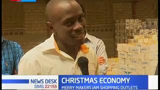 How Kenyans are preparing for Christmas