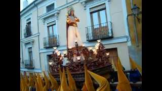 preview picture of video 'Semana Santa Cuenca, Spain 2012 III'