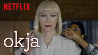 Trailer of Okja (2017)