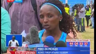 Hellen Obiri atarajia kustawi kwenye ubingwa wa dunia mwakani