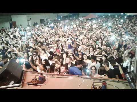 Mano Walter show em Balsas 28 12 17 Kennedy Mendes