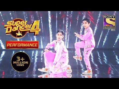 Vartika के Song के Choice ने किया Geeta Maa को Impress | Super Dancer 4 | सुपर डांसर 4