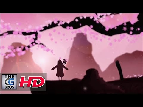 "CGI 2.5D Music Video : ""More Than Silence"" – by Planet Jump Productions"