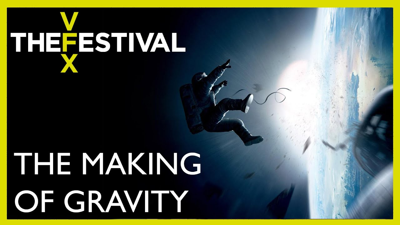 The Making of Gravity with Framestore