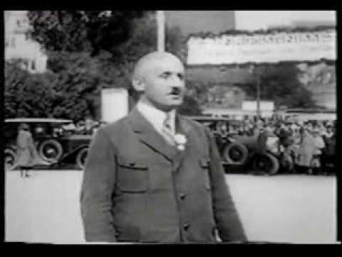 Смотреть онлайн видео Nazi Leaders Executed At Nuremberg.