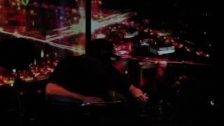 DJ Shadow - I Gotta Rokk Live @ Roundhouse