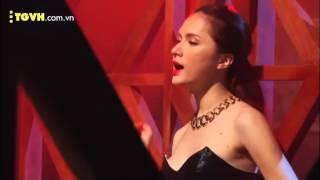 Khám phá hậu trường MV Send It On - Hương Giang Idol