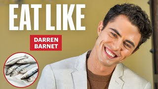 Everything Never Have I Ever Star Darren Barnet Eats in a Day | Eat Like a Celebrity | Men's Health