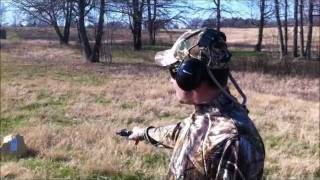Bullet Proof Vest vs. 38 Special @ Graff Ranch Chitch-Ya Outdoors