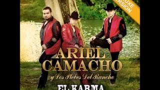 Ariel Camacho Y Los Plebes Del Rancho - La Verdad Del Hombre  Deluxe Version 2014
