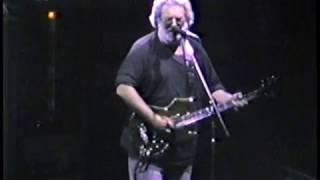 """Grateful Dead """"Mississippi Half Step Uptown Toodleloo"""" 2/27/90 Oakland CA"""