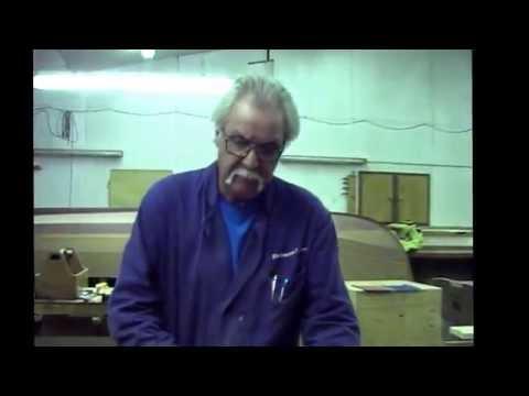 Sägen mit Handsägen; Fuchsschwanz, Feinsäge, Japansäge