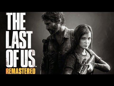 The Last Of Us Remasterizado || Introducción - Sarah!! || PS4 - YouTube