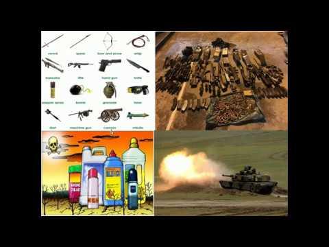 GIÁO DỤC CÔNG DÂN 8 - BÀI 15 Phòng ngừa tai nạn vũ khí, cháy, nổ và các chất độc hại