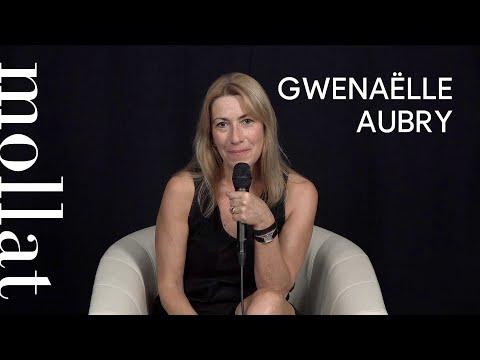 Rencontre Gwenaëlle Aubry