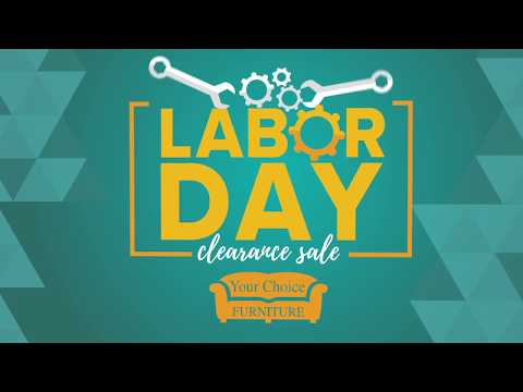 Labor Day Clearance - TV