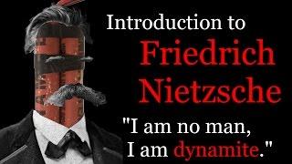 Introduction To Nietzsche