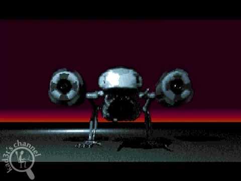 The Killing Game Show Amiga