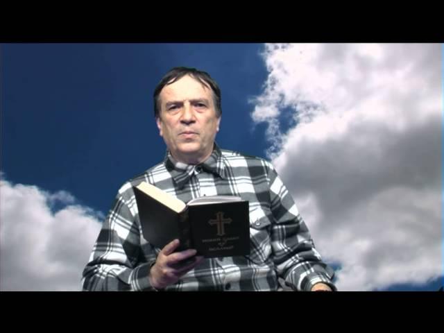 Тълкувание на Евангелието по св.ап. и ев. Марк, глава 9, Иван Николов - ППТВ