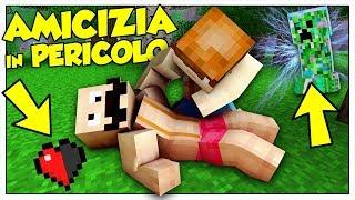 LA NOSTRA ULTIMA SFIDA DI AMICIZIA! - Minecraft ITA