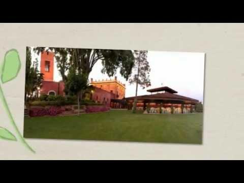 Hoteles en Tarragona La Boella Hotel