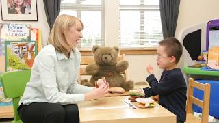 Understanding and Expression of Language in Down Syndrome