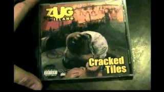 ZUG IZLAND: Cracked Tiles Review!!!