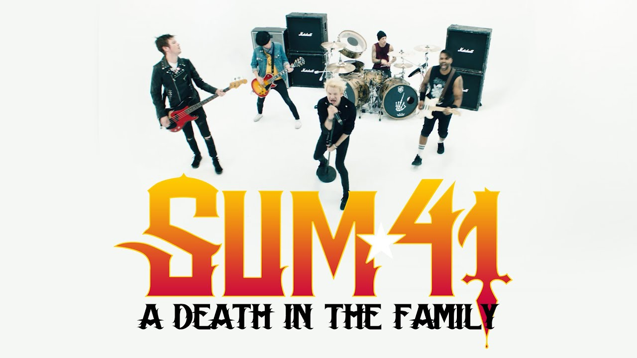 Sum 41 — A Death In The Family