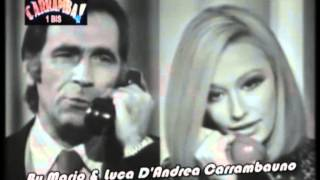 R Carrà & A Lupo ☆La Telefonata ☆ By Mario & Luca D'Andrea Carrambauno