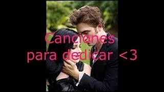 Las Más Dedicables Del POP! Solo para enamorados! 2014