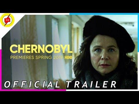 Chernobyl 2019 | Official Trailer | HBO