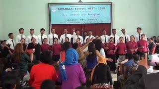 Blessed Choir:  Heiraw Hei Ha