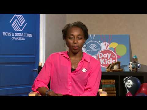 Sample video for Gail Devers