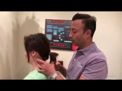 Treating Neck Pain with the Pain Neutralization Reflex – Physiomed Vancouver
