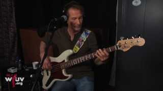 "Marshall Crenshaw  - ""There She Goes Again""  (live at WFUV)"