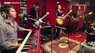 Shona Foster - Love and War (Live on the Sunday Night Sessions on BBC London 94.9)