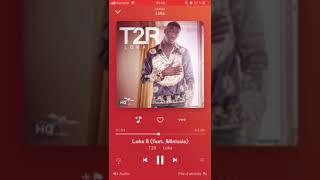T2R   Loka 5 (feat. Minissia) (audio)