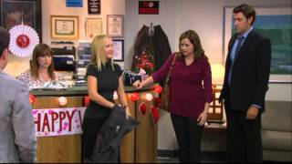 The Office Season 8 Bloopers 2/2 - Video Youtube