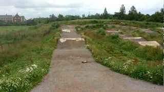preview picture of video 'Xtm xt2e reading bmx track Lower Early Way.'