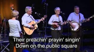 Bluegrass Believers: Preachin', Prayin', Singin'