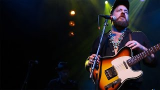Nathaniel Rateliff and The Night Sweats - S.O.B., Shape I'm in (LIVE)