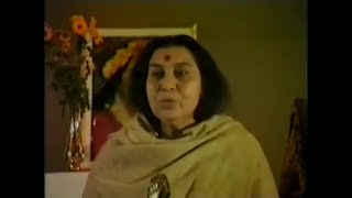 The Essence of Sahaja Yoga, public programme thumbnail