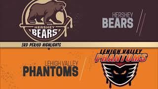 Bears vs. Phantoms | Feb. 9, 2020